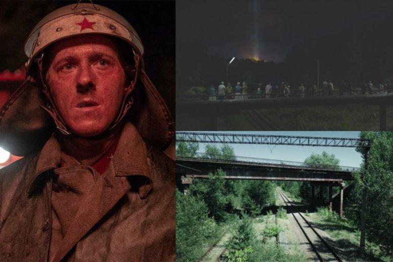 """W """"Czarnobylu"""" ukazano znaną legendę o """"Moście Śmierci"""". Ile jest w niej prawdy?"""