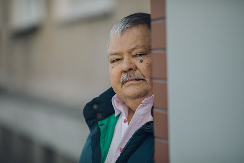 """Wieloletni kierowca Kaczyńskiego mówi, że ostrzegał go przed """"panią Basią"""", czyli Barbarą Skrzypek"""