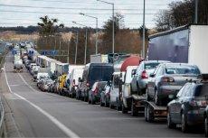Czesi otwierają granice, ale nie dla Polaków.
