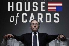 Co czeka diabolicznego Franka Underwooda w 3. sezonie serialu?
