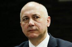 Joachim Brudziński potępił atak na policjanta w Busku-Zdroju.