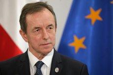 Marszałek Senatu prof. Tomasz Grodzki zapewnia, że izba wyższa nie zrezygnuje z opieki nad Polonią, gdy PiS pozbawi ją 100 mln zł zagwarantowanych wcześniej na ten cel.