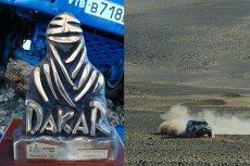Dakar to jeden z najbardziej wymagających wyścigów terenowych świata. Dlatego ciężko wskazać, kto sięgnie po najwyższe trofeum