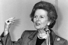Margaret Thatcher nie żyje. Była premier Wielkiej Brytanii miała 88 lat.