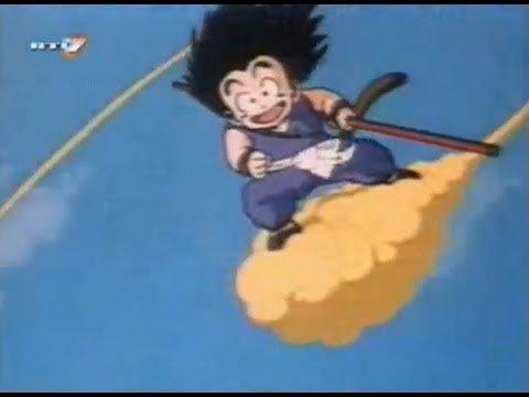 Nie samym Cartoon Network żył człowiek.