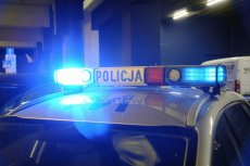 W Łodzi zginęła dziewczynka, która wypadła z okna