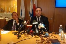 Zakończyło się spotkanie polsko-izraelskiej grupy dialogu. Wnioski nie napawają na razie optymizmem.