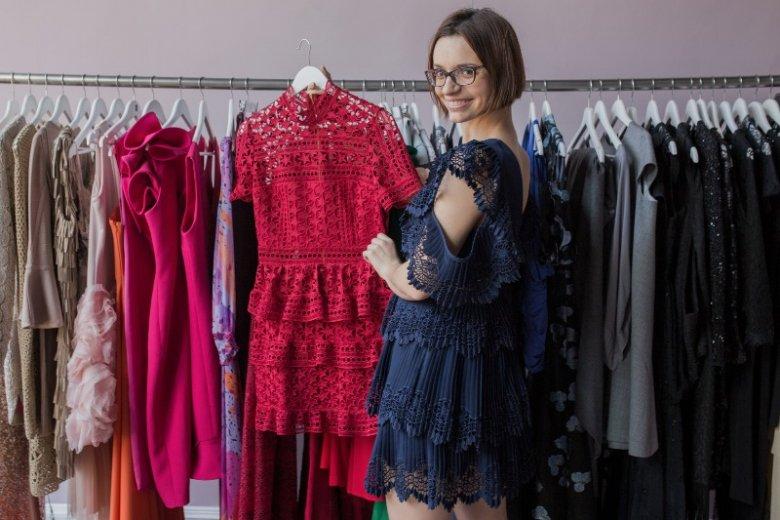 Kinga Kośnik stworzyła firmę, dzięki której każda kobieta może pozwolić sobie na odrobinę luksusu
