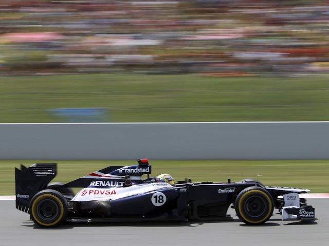 Pastor Maldonado w Hiszpanii dołączył do elitarnego grona zwycięzców Grand Prix.