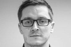 Michał Szpak, były reporter Polsatu nie żyje.