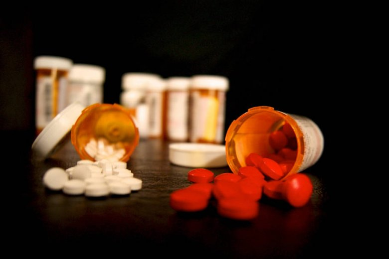 W Polsce może być nawet kilka milionów nieświadomych lekomanów
