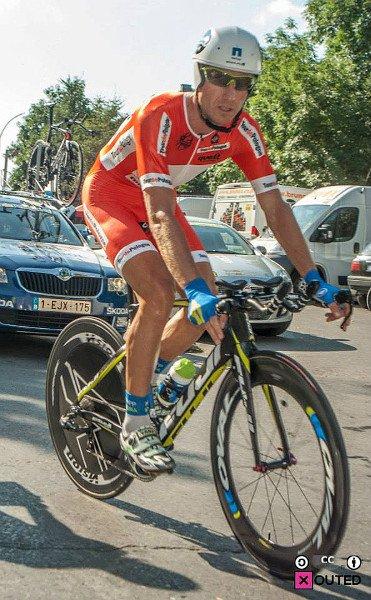 Bartosz Huzarski
