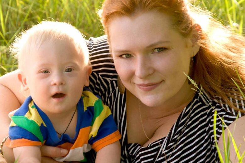 Rodzice niepełnosprawnych dzieci obalają stereotypy na blogach