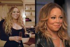 Mariah Carey od zawsze miała problemy z wahaniami wagi. Jeszcze kilka miesięcy temu miała sporo nadprogramowych kilogramów.