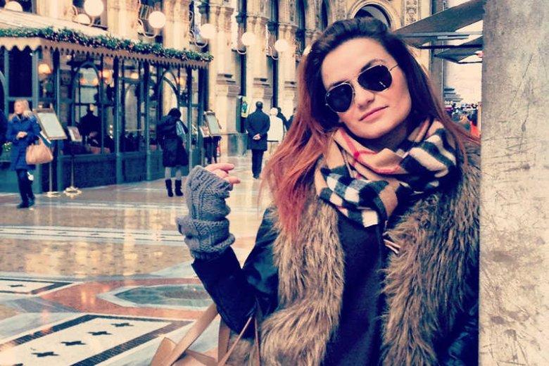Ilona Klejnowska była już Aniołkiem Kaczyńskiego, polską Matą Hari i aktorką teatralną. Teraz została blogerką modowo-kulturalną.