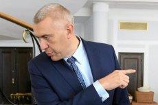 Roman Giertych poinformował, że jego klient rozważa sprzedaż długów Jarosława Kaczyńskiego i spółki Srebrna.