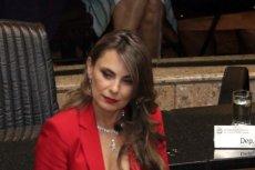 Ana Paula da Silva pojawiła się w brazylijskim Senacie w skąpym stroju, czym zwróciła na siebie uwagę internautów na całym świecie.
