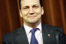 Radosław Sikorski ma dość polskiej polityki.