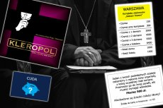 """""""Kleropol"""" opiera się na podobnych zasadach co popularne """"Monopoly"""""""