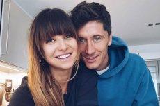 Anna i Robert Lewandowscy mają już drugie dziecko