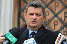 Janusz Palikot konsultował się z przywódcą hinduizmu  Ravi Shankarem