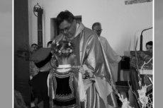 Nie żyje ks. Roman Kopacz, proboszcz parafii w Drwini w Małopolsce.