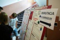 Rekrutacja podwójnego rocznika do liceów spędza sen z powiek tysiącom rodziców w całej Polsce.