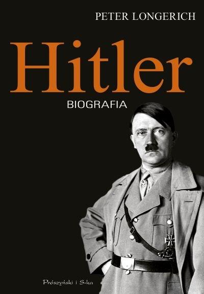 Peter Longerich Hitler. Biografia