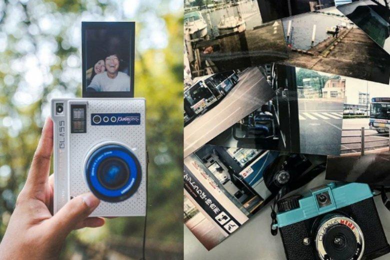 Lomografię pokochali fani fotografii analogowej z całego świata. Zdjęcia wykonane tymi aparatami zawsze przynoszą nieoczekiwane efekty