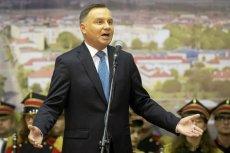 Roman Giertych skomentował deklarację prezydenta Dudy na temat ustawy o związkach partnerskich.