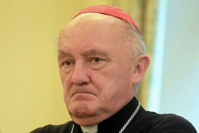 Kardynał Kazimierz Nycz przekonuje, że w Polsce zmagamy się z problemem braku chętnych do zostania kapłanami.