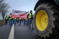 We wtorek na ulicach Warszawy znów będą protestować rolnicy. Spodziewane są utrudnienia komunikacyjne w w centrum stolicy.