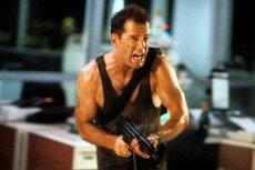 Wiele osób nie wyobraża sobie świąt bez Johna McClane'a