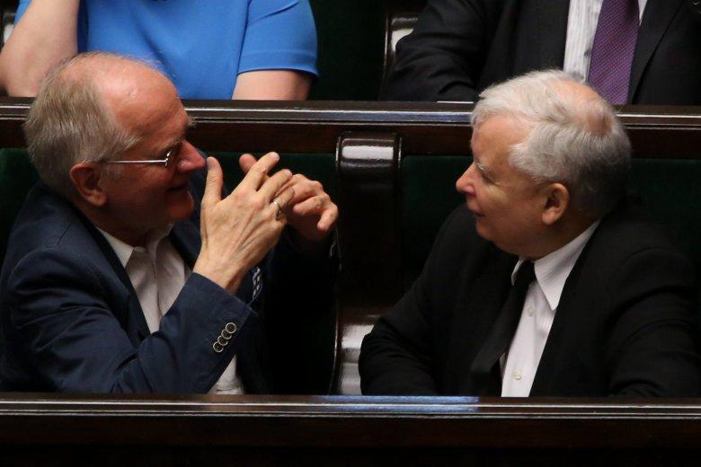 Według Krzysztofa Czabańskiego zmian w mediach nie będzie przed wyborami samorządowymi.