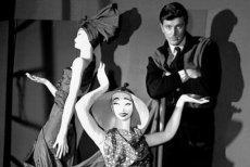 Hubert de Givenchy zmarł w wieku 91 lat