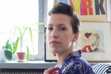 "Agata ""Endo"" Nowicka, ilustratorki i blogerka"