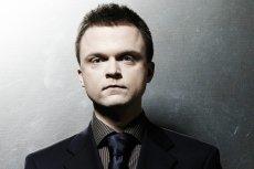 Szymon Hołownia jest dyrektorem programowym kanału Religia.tv.