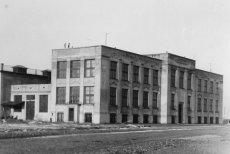 Gmach główny Instytutu w 1927 r. Dziś budynek nr 6, gdzie mieści się redakcja naTemat.
