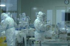 Hiszpański mikrobiolog uważa, że koronawirus uciekł z laboratorium w Wuhan