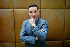 Rémi Maillat, czyli młody wilk w świecie zegarmistrzowstwa z najwyższej półki. Tak, na ręku ma zegarek Krayon Everywhere