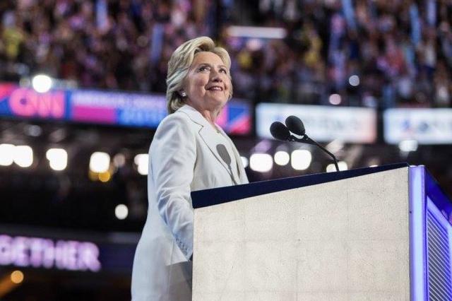 Hillary Clinton zdobyła więcej głosów, ale przegrała...