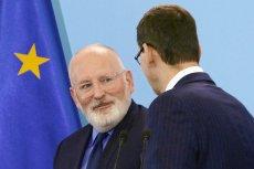 Według nieoficjalnych informacji TVN24 Komisja Europejska rozpoczęła procedurę wobec Polski ws. zmian w Sądzie Najwyższym.