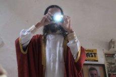 """Praca Katarzyny Kozyry """"Szukając Jezusa"""" odwołuje się do syndromu jerozolimskiego"""