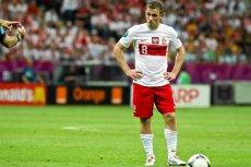 Maciej Rybus – reprezentant Polski w piłce nożnej.