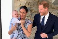 Rodzina księcia Harry'ego pojechała do Afryki.