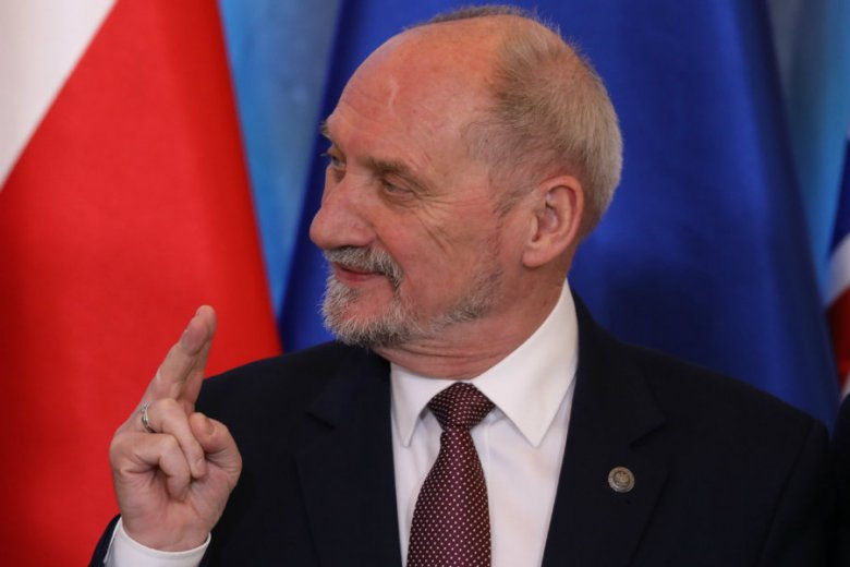 Antoni Macierewicz nie jest już Ministrem Obrony Narodowej.