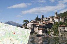 Corenno Plinio nad jeziorem Como wprowadza opłaty za wjazd do miasta.