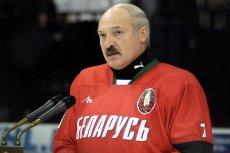 """Prezydent Białorusi Aleksander Łukaszenka nazwał demokrację """"pedalstwem""""."""