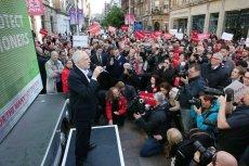 Wynik czwartkowych wyborów to najlepszy wynik Partii Pracy od lat