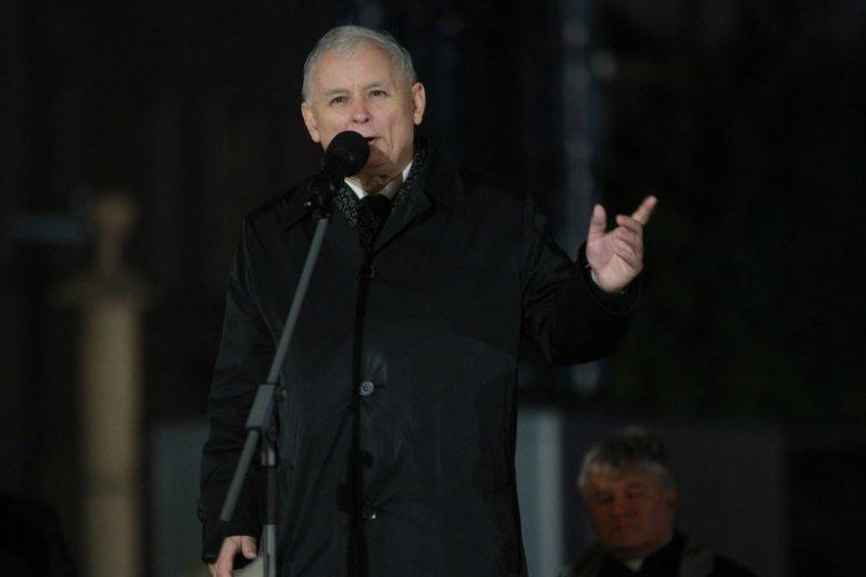 Jarosław Kaczyński chyba zaczął mieć wątpliwości co do prawdy o katastrofie smoleńskiej. Okazuje się, że być może jednak do niej nie dojdziemy.